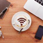 WiFi voor Gasten
